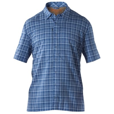 Picture of Covert Shirt - Performance - Cobalt - M