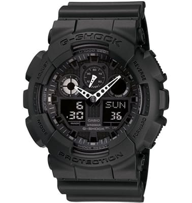Picture of G Shock - Extra Large
