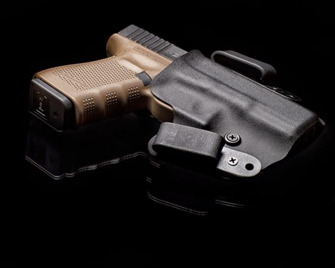 LAG Tactical - Defender Holster Gov't & Military Discount   GovX