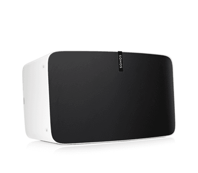 Picture of PLAY:5 Speaker Gen. 2 - White
