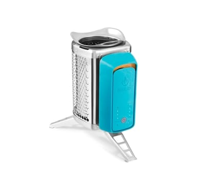 Picture of CookStove - Teal