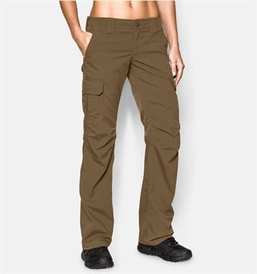 Picture of Women's Tactical Patrol Pant - Coyote Brown - Coyote Brown - 2