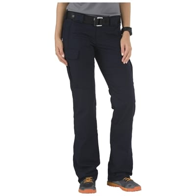 Picture of Women's Stryke Pants - Dark Navy - 4 - Regular