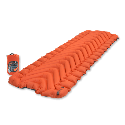Picture of  Insulated Static V - Orange