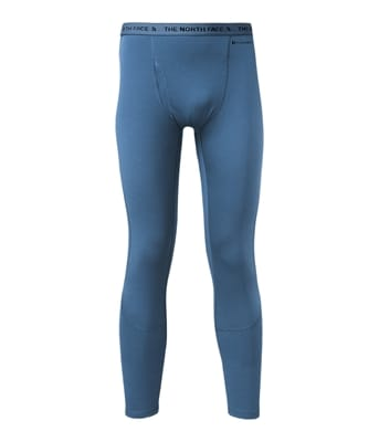 Picture of Men's Warm Tight - Shady Blue - L