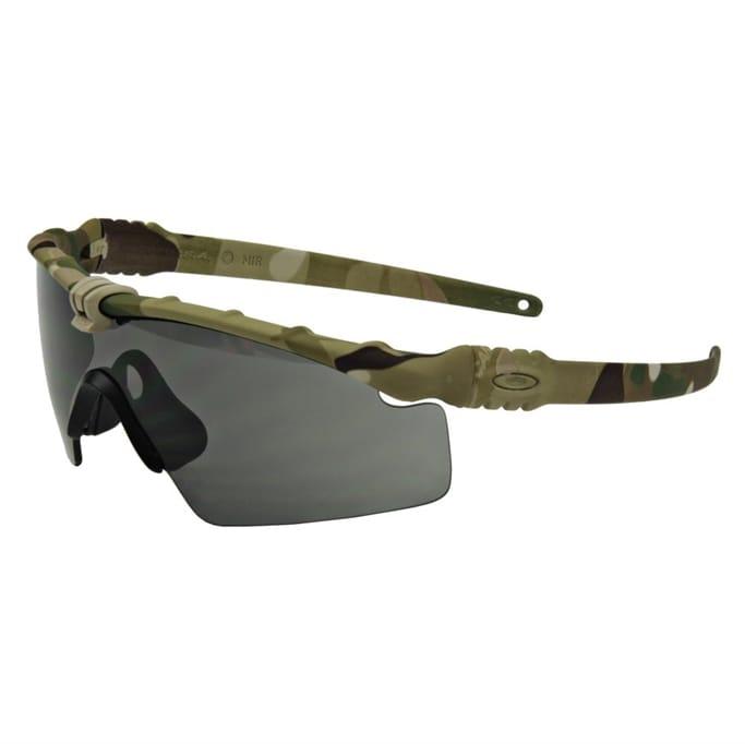 316a4af2f3 Oakley - SI Ballistic M Frame 3.0 Multicam Sunglasses Military ...