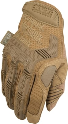 Picture of M-Pact Gloves - Coyote - L