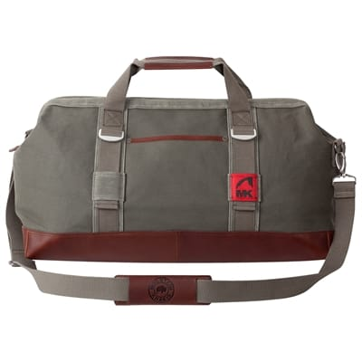 Picture of Cabin Duffle Bag - Dark Olive - One Size