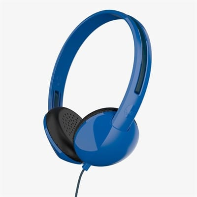 Picture of Stim - Over-Ear Headphones with Mic - Royal/Navy/Royal
