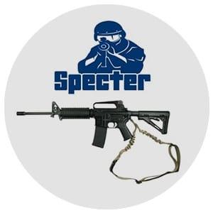 Specter Gear
