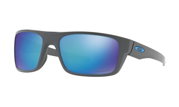 33f3ec3d998ca Oakley - Drop Point Prizm Polarized Sunglasses - Military   Gov t ...