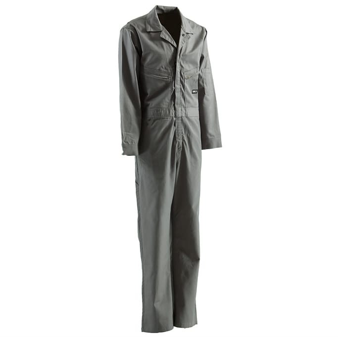 acffa1399b58 BERNE Apparel - FR Deluxe Coverall Military Discount