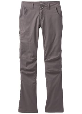 Picture of Women's Halle Pants - Moonrock - 0 - Regular