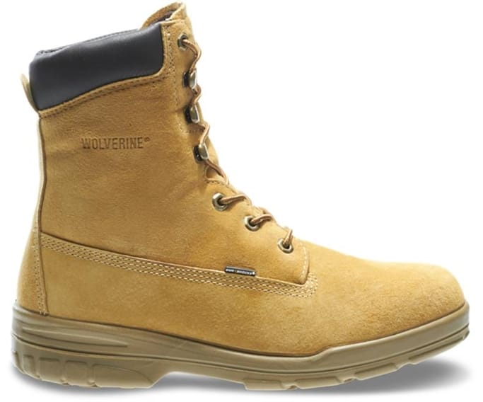 9afe11e99aa Wolverine - Men's Trappeur Durashock Soft Toe Boots Military ...