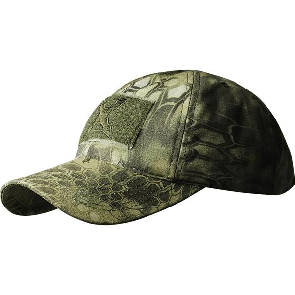 Vertx - Kryptek Hat with Velcro Patch Military Discount  d2715e18fe0