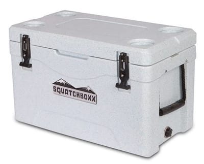 Picture of WKNDR Cooler - Peppermint
