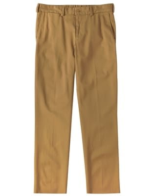 Picture of Men's M3 Straight Fit Original Twill Pants - British Khaki - 32 - Unfinished