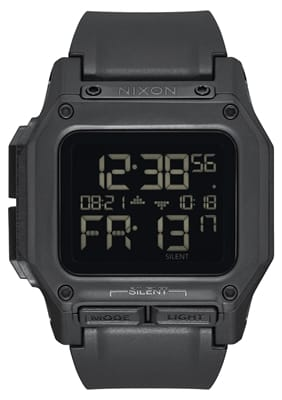 Picture of The Regulus Watch - All Black