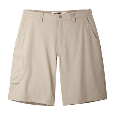 Picture of Men's Cruiser Relaxed Fit Shorts - Freestone - 35 - 9