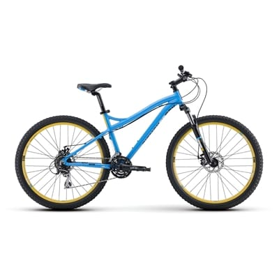Picture of Women's Lux 27.5 Bike - Blue - 17 in