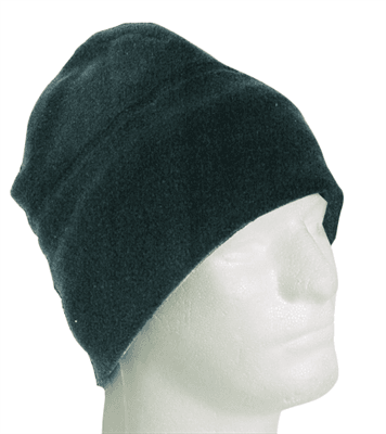 Picture of Pro-Fleece Beanie Helmet Liner - Black