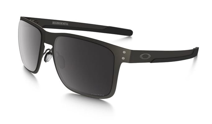 aec58a97de3d Oakley - Holbrook Polarized Sunglasses Military Discount | GovX