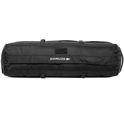 Picture of Training Sandbags - Black - 80 lbs