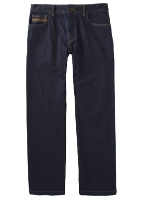 Picture of Axiom Jean Pants - Rinse Wash - 31 - 30