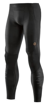 Picture of Men's A400 Starlight Long Tights - Oblique - XS