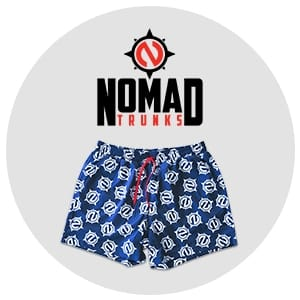 Nomad Trunks