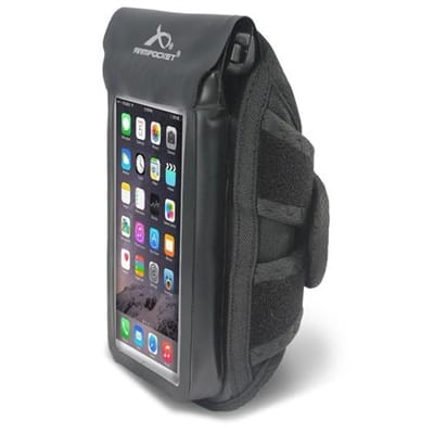 Picture of Aqua Waterproof Armband - Black - M