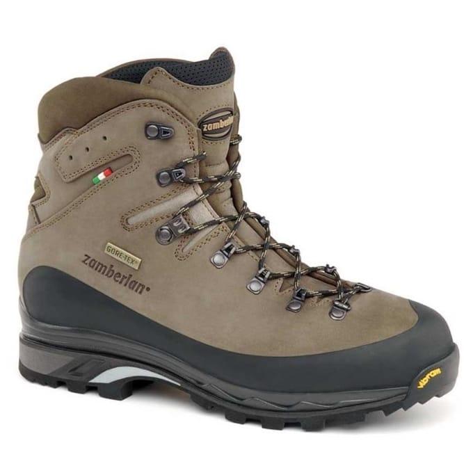 98844c7f094 Zamberlan - Men's 960 Guide GTX RR Boots Military Discount | GovX