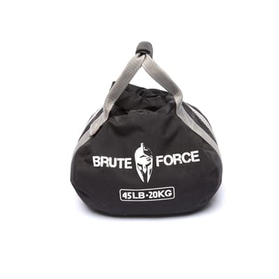 Picture of Kettlebell Sandbag - Black - 45 lbs
