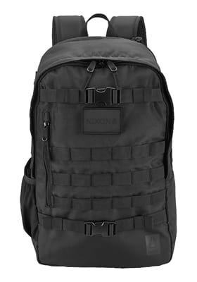 Picture of Smith Backpack GT - Black