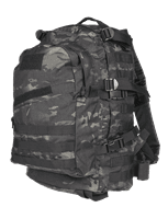 GI Spec Multi 3-Day Military Backpack