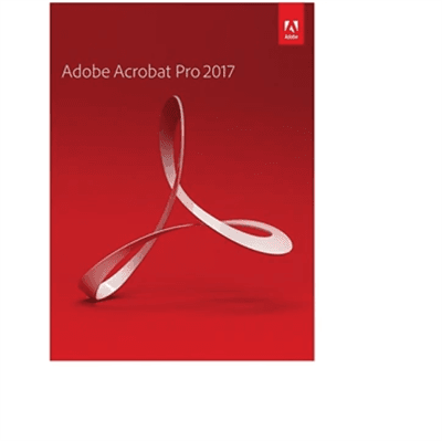 Picture of Adobe Acrobat Professional - Downloadable Version