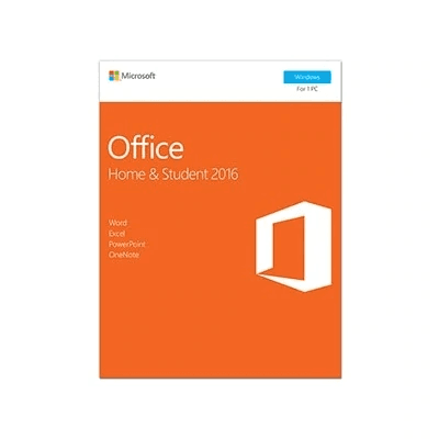 Picture of Microsoft Office Home and Student - 2016