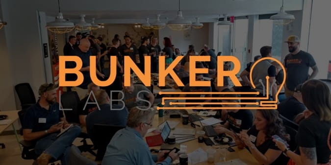 GovX Joins BUNKER LABS to Support and Grow Veteran Businesses