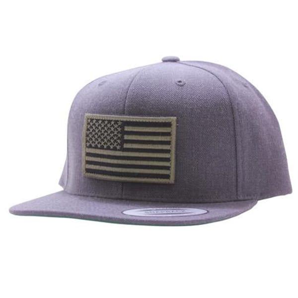 b8fb27248d127 Men s Green Flag Hat - Discounts for Military   Gov t