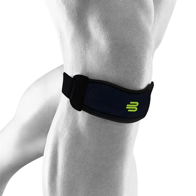 51ea071319 Bauerfeind - Sports Knee Strap - Military & Gov't Discounts | GovX