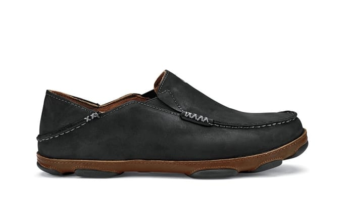 Moloa Shoe Gov't \u0026 Military Discount