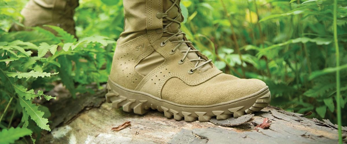 0ffe67984d7 Rocky Boots - Discounts for Military & Gov't | GovX