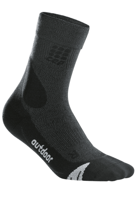 791d1a8301 CEP Compression - Women's Dynamic+ Outdoor Merino Mid-Cut Socks Gov ...