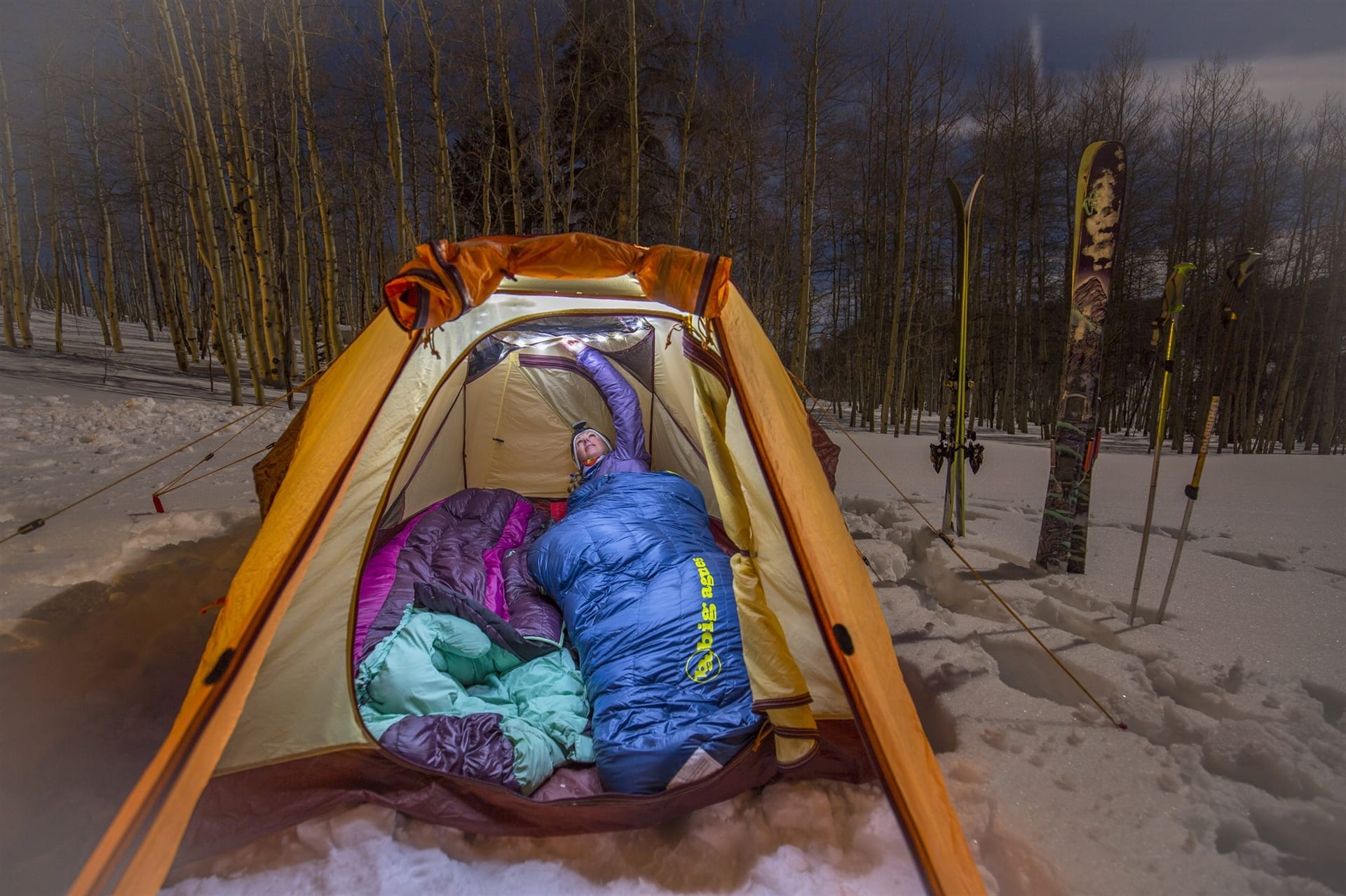 Pleasant Why You Should Bring Big Agnes Gear On Your Next Or First Ibusinesslaw Wood Chair Design Ideas Ibusinesslaworg